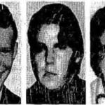 """Очерк: """"Тайна пяти мужчин или что случилось с Гэри Матиасом"""". Часть 1."""
